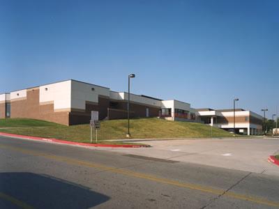Edmond Memorial Highschool Athletic Facilities.jpg