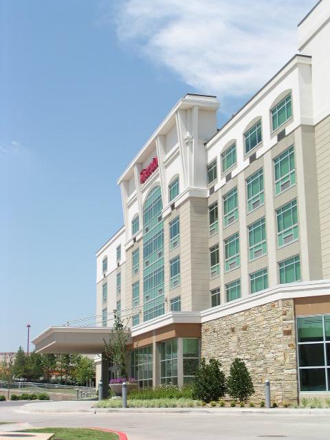 Sheraton Reed Center.JPG