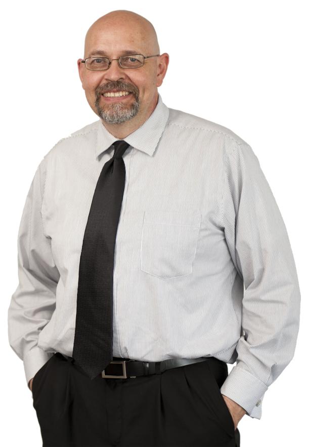 Paul Nybeck