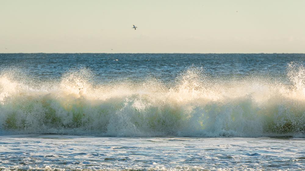 Nauset Surf Explodes