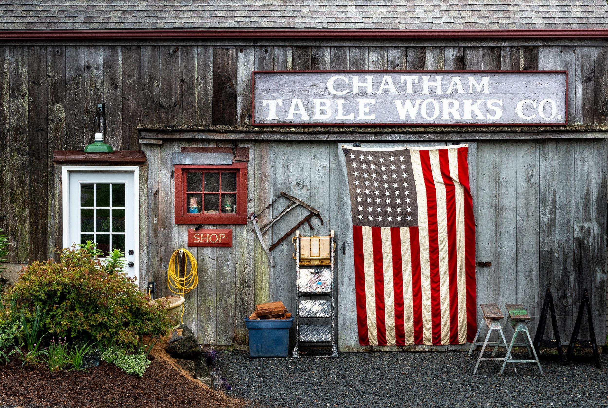 Chatham Americana