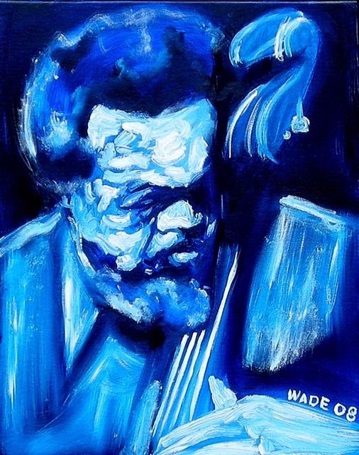 Blue Mingus