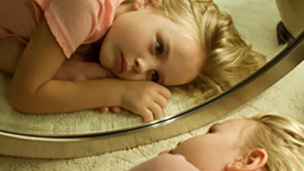 kid-mirror