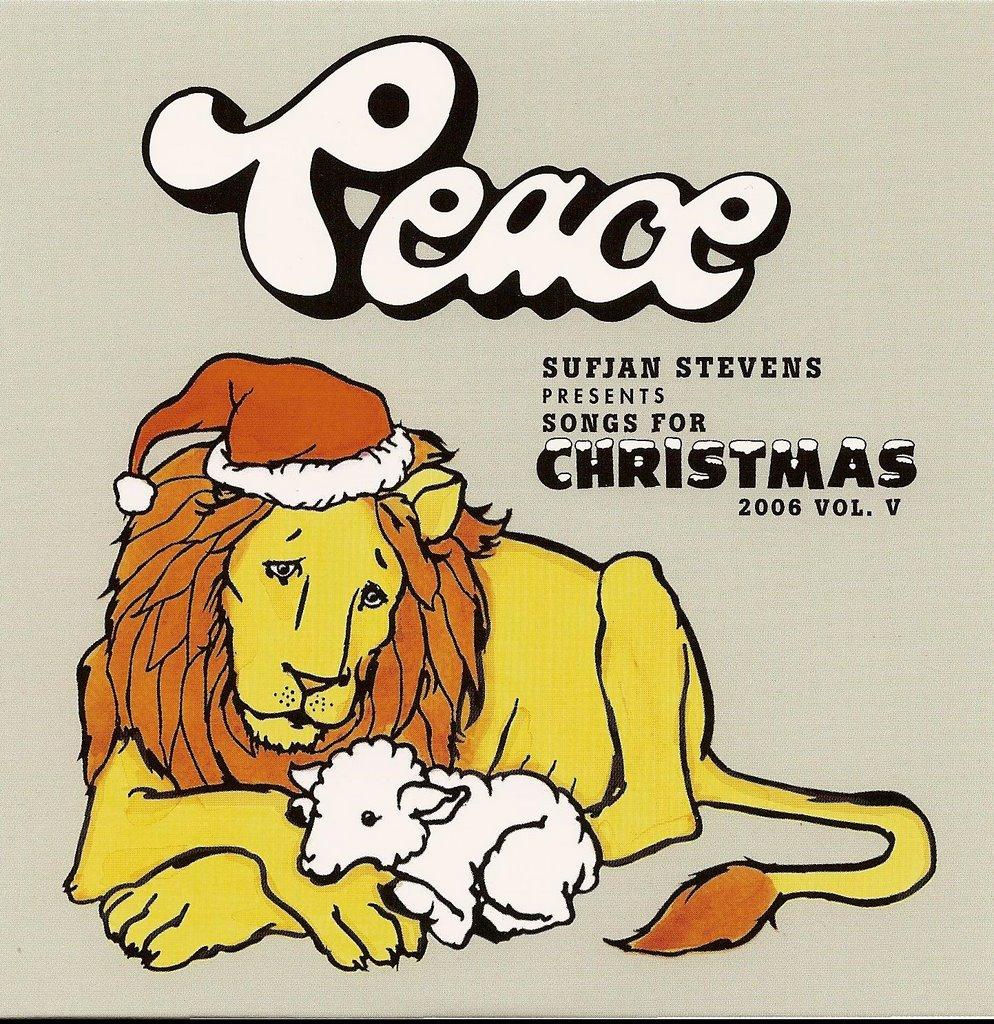 Sufjan Stevens - Peace