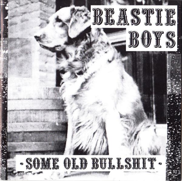 #2 Some Old Bullshitby Beastie Boys - (1994)