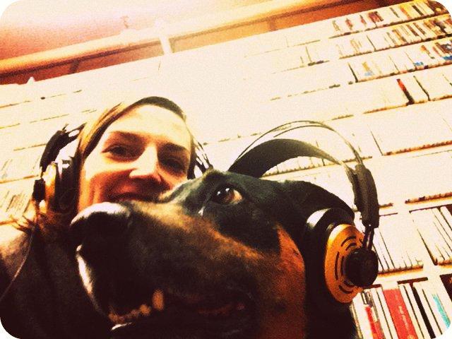 Working in public radio (2011)