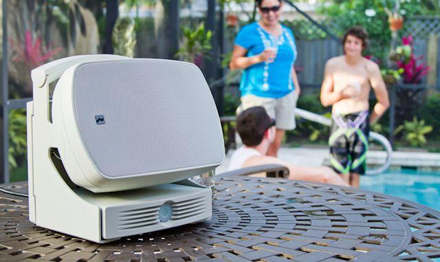 AirGo Speaker