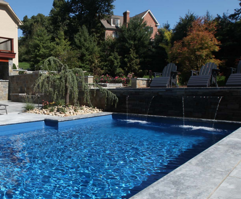 PAtio Design CT,pool Patio CT | Project by Outdoor Kitchen Design Store