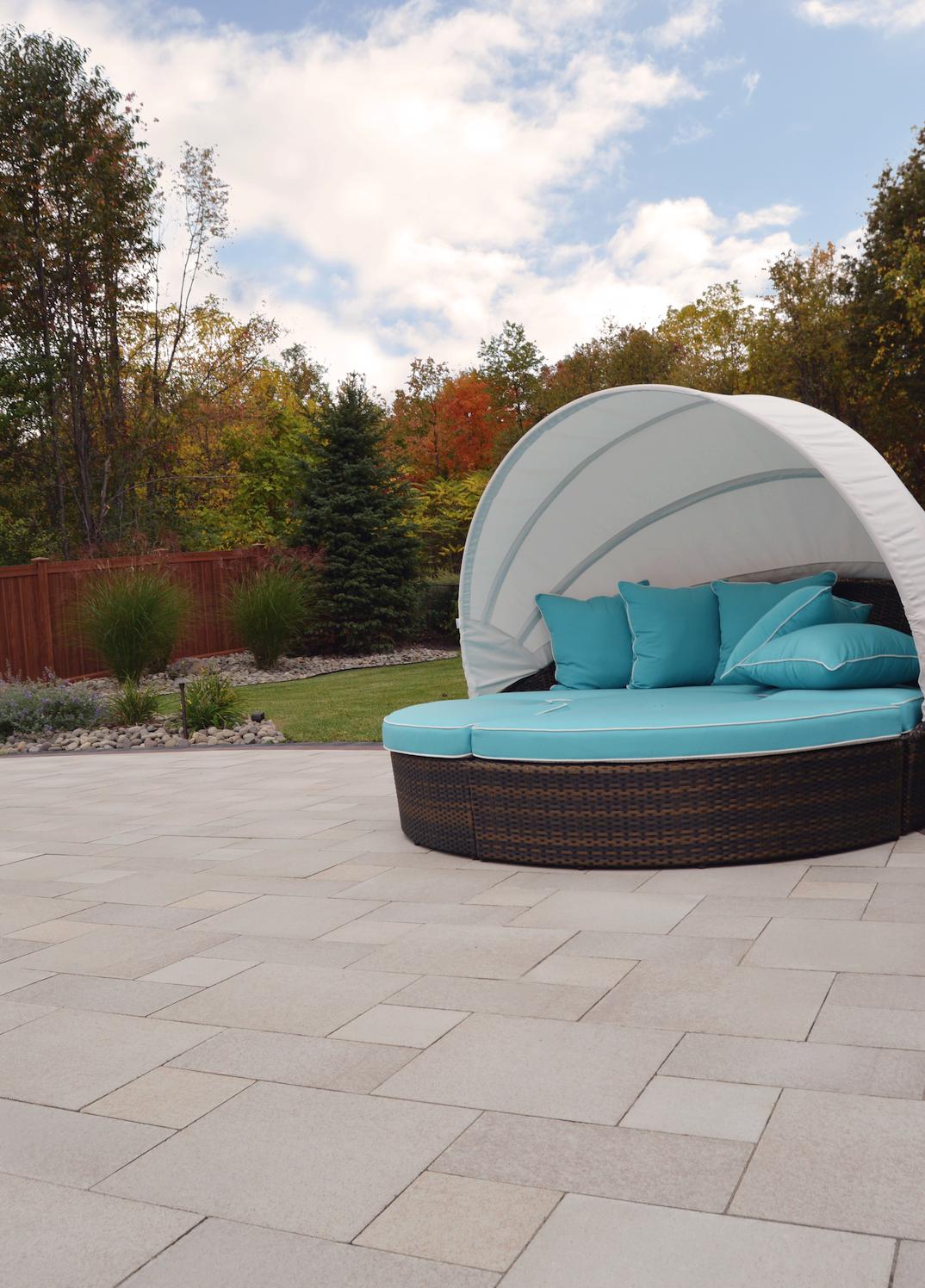 Landscape design in orange county, ny | backyard landscape ideas NY