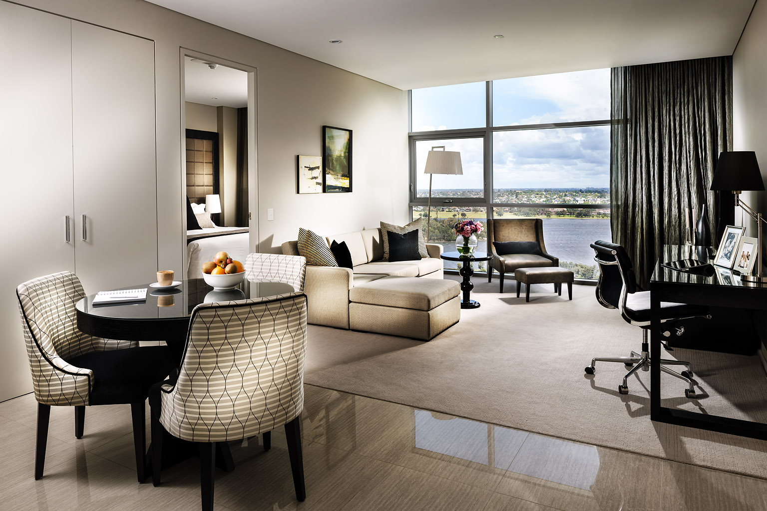 Frasers Suites