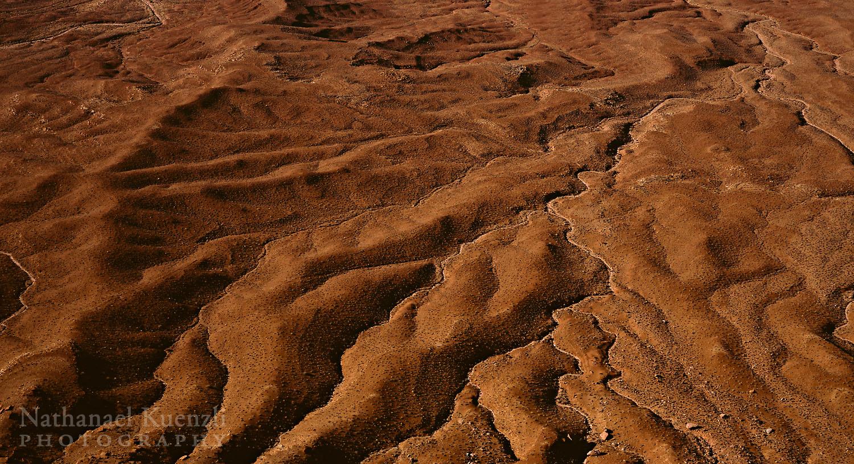 Soda Springs Basin, Canyonlands NP, Utah, November 2010