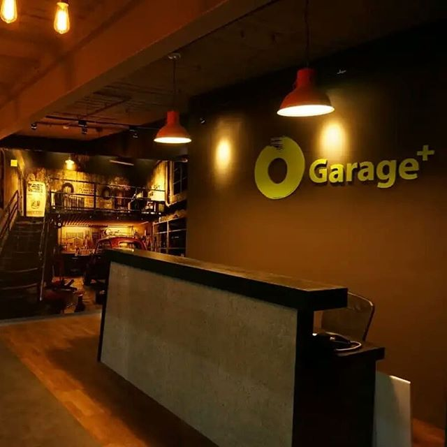 Thanks to Garage+ for introducing us to Taiwan's tech ecosystem! There's REALLY good stuff happening. People need to know! #partnerships #taipeistartups #taipei