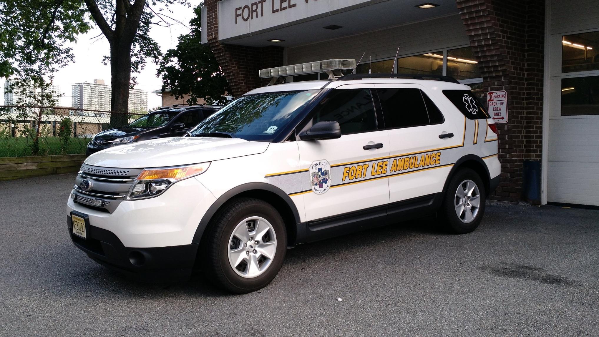 FLA-9 | 2012 Ford Explorer