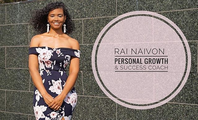 Say hello to Miss @rai.naivon, certified life coach and owner of Rai Naivon. Spreading love, light and knowledge by helping others get past their obstacles and organize their life goals. Get to know this lovely soul who is our next Dreamer and Doer.  #lifecoach #lightandlove #collaboration #31daysofdreamersanddoers #omaha #nebraska #thesecret #linkinbio