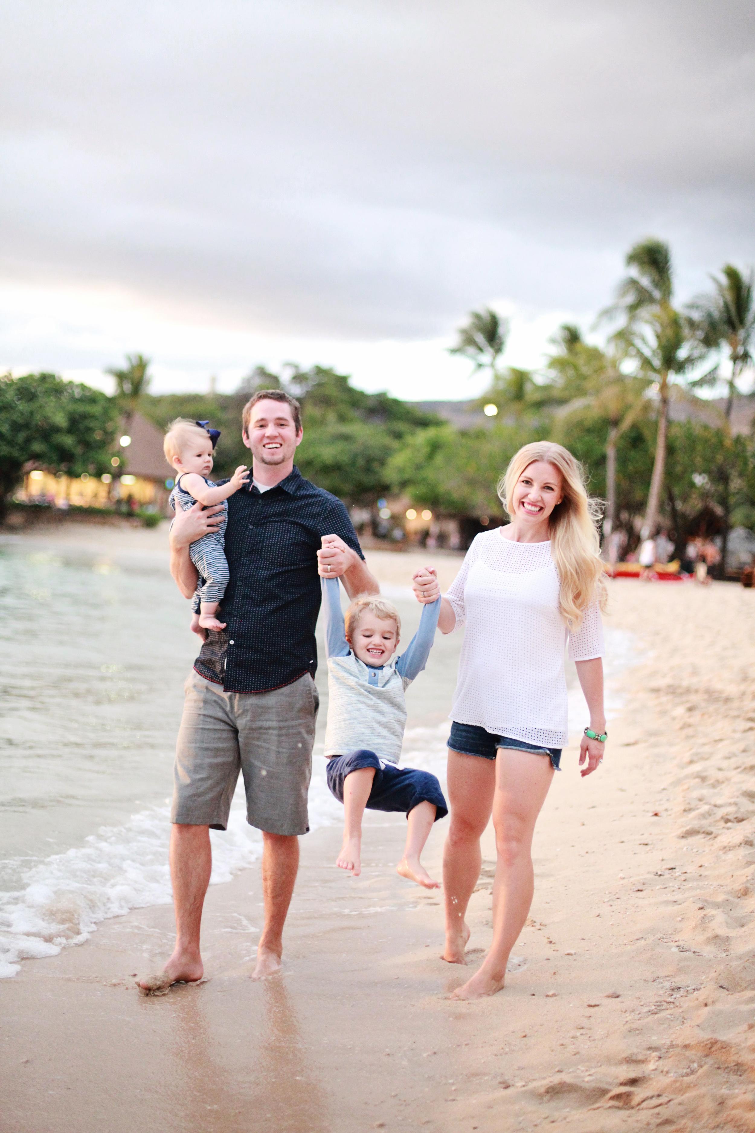 risley family