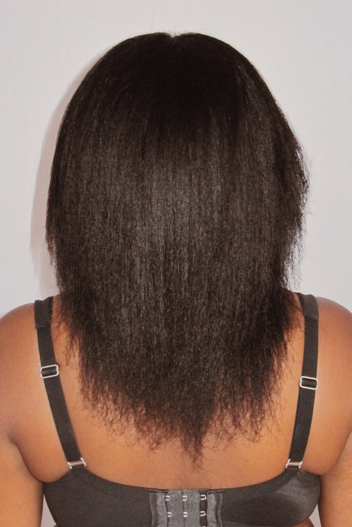 Use This Hair Growth Formula To Set Realistic Length Retention Goals Craving Yellow