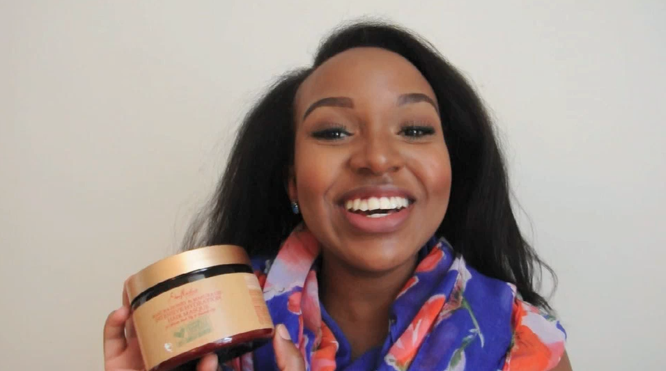 What's in my travel bag? Hair Products Haul!!