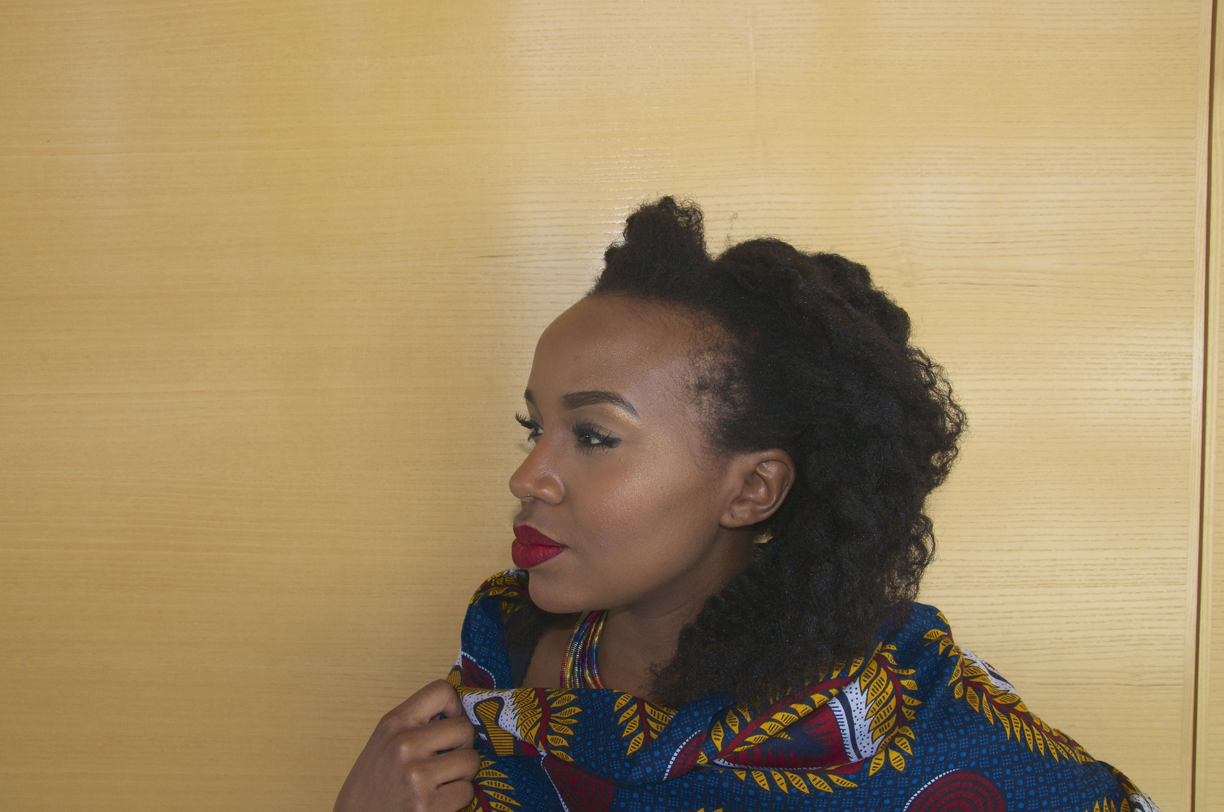 Is natural hair beautiful?