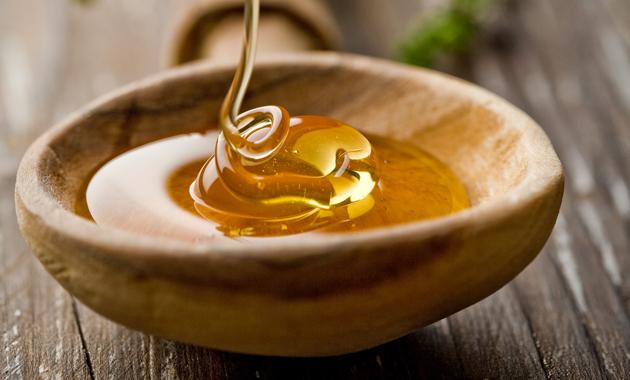 www.cravingyellow.com benefits of honey