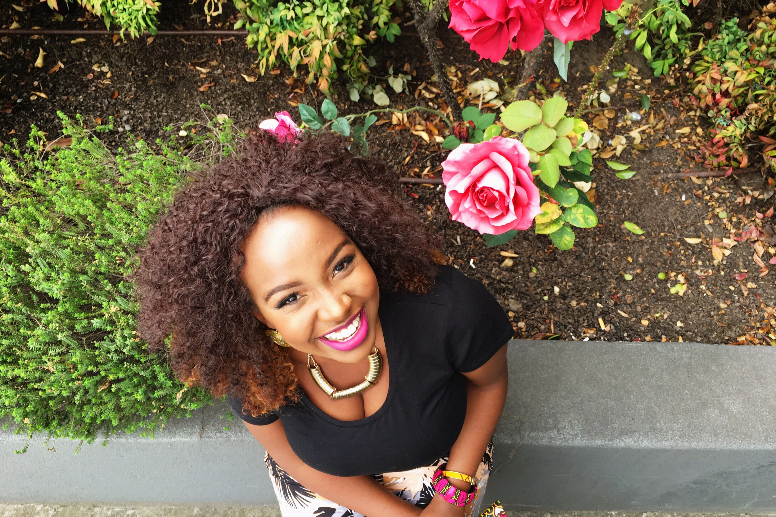 Finding Answers To Life's Biggest Questions: Falling In Love & Building A Career