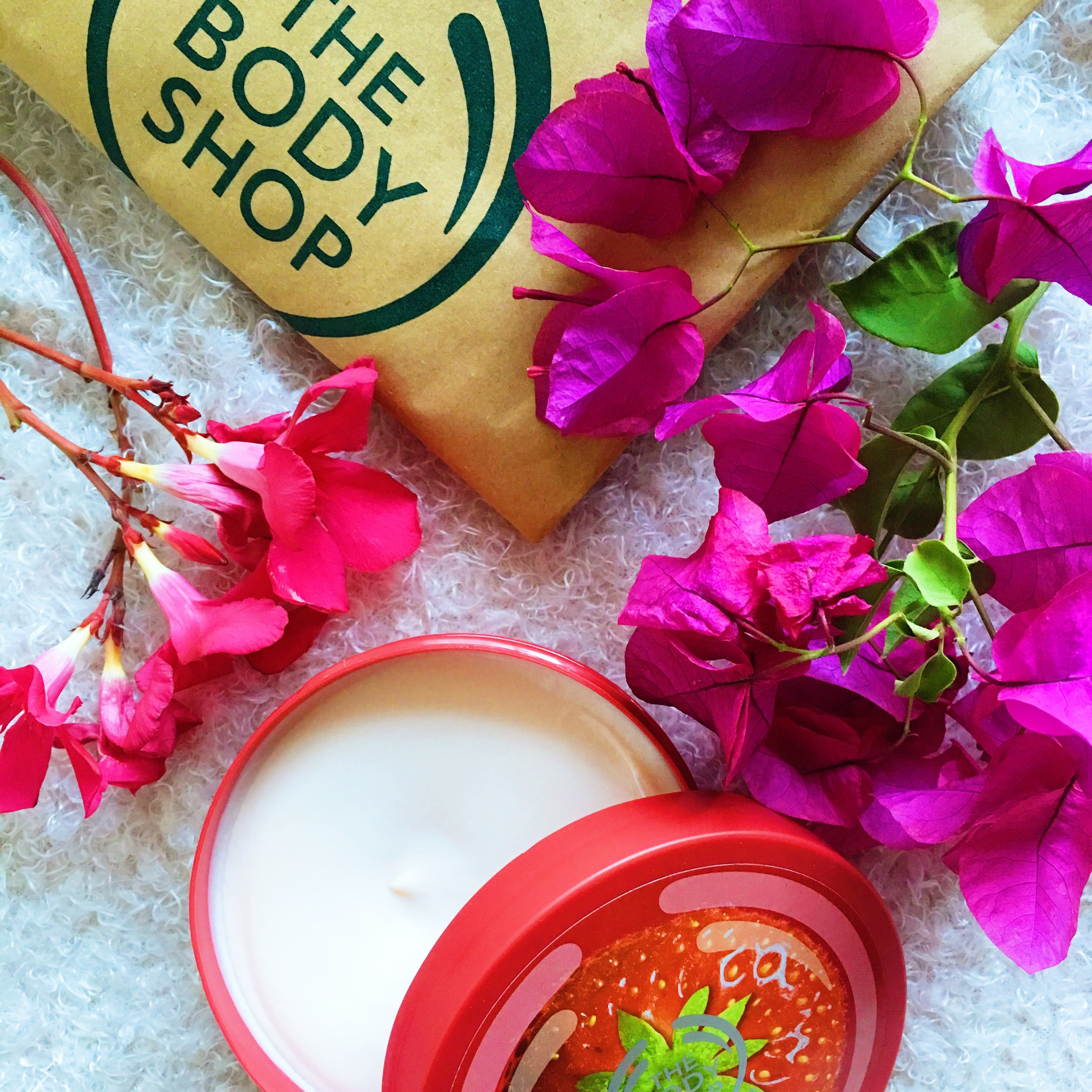 5 Steps To A Sultry, Sweet and Strawberry-Infused Pampering Home Spa