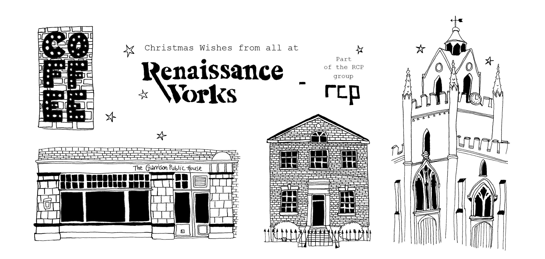 bespoke-renaissance-works-christmas-card-illustration