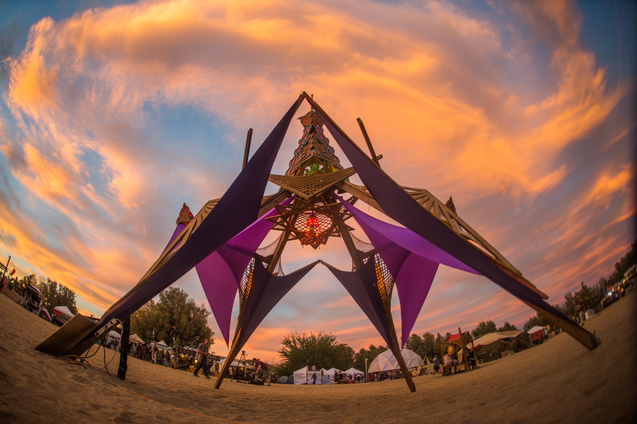 Serenity Gathering Music Festival (Joshua Tree National Park)