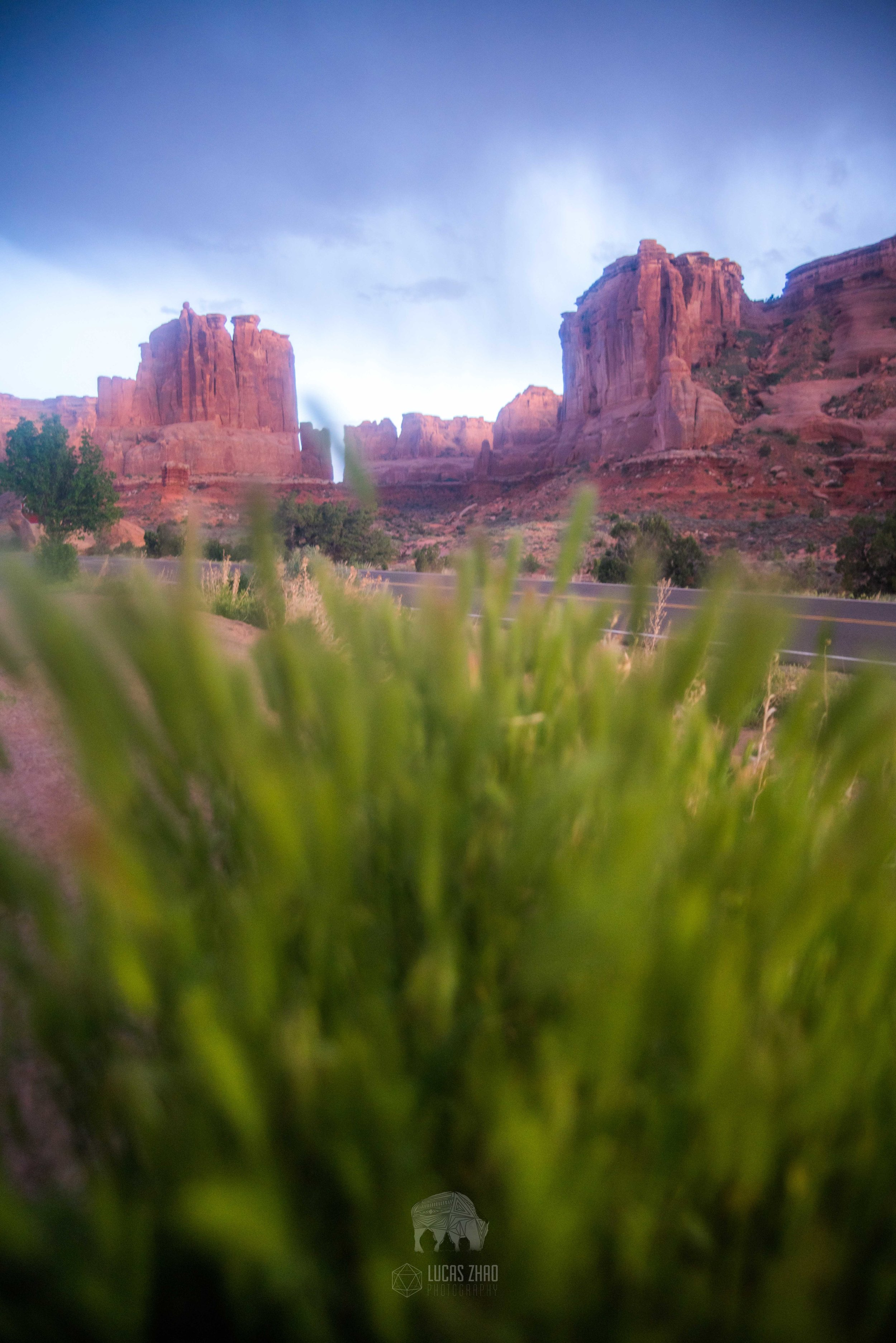 Landscape - Soul of the earth's landscapes.
