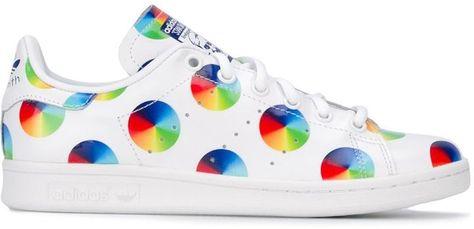 Adidas Prism Motif Sneakers