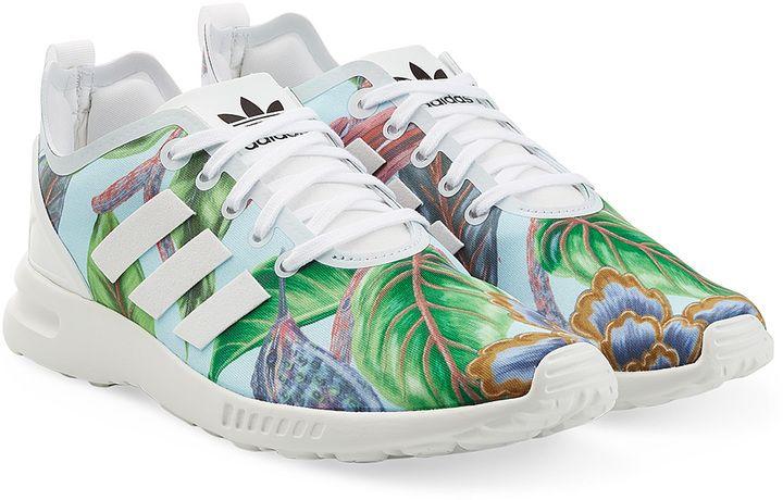 Adidas Originals Printed Sneakers
