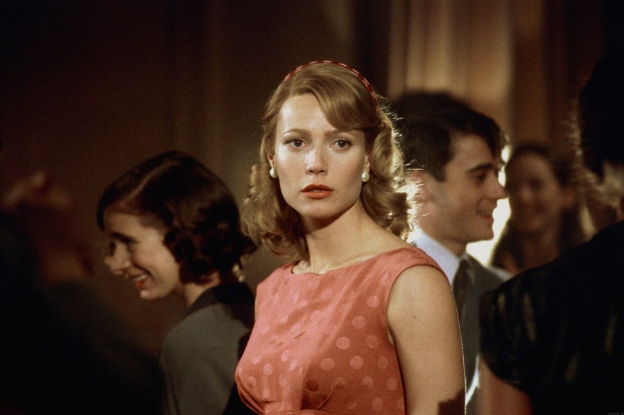 Gweneth Paltrow in Sylvia (Image © Focus Features).