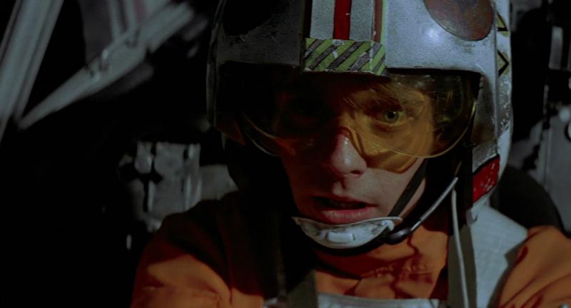 Star Warsstar Wars Episode Iv A New Hope I Drunk Monkeys Literature Film