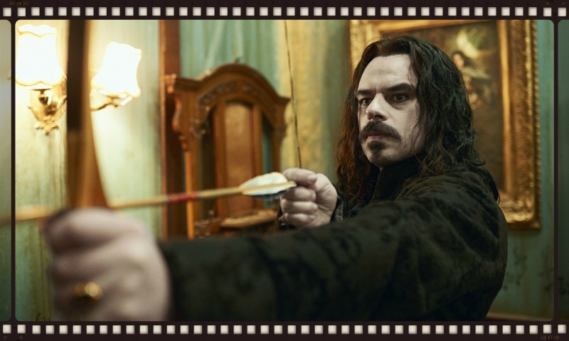 Jemaine Clement in What We Do in the Shadows (Image  © Madman Entertainment).