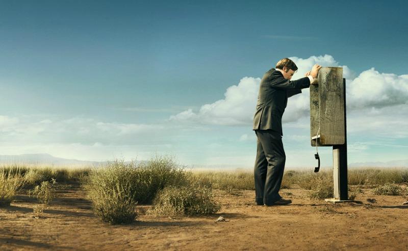 Bob Odenkirk in AMC's Better Call Saul (Image  © AMC).