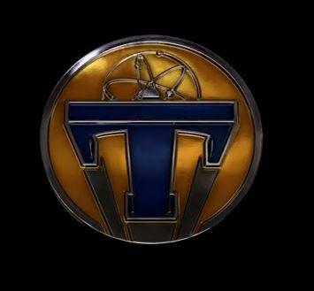 The Tomorrowland logo (Image  © Disney).