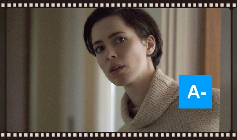 Rebecca Hall stars in The Gift, written and directed by Joel Edgerton (Image © STX entertainment).