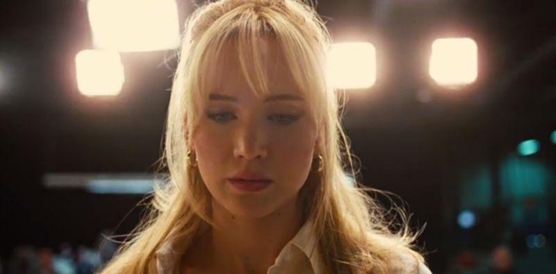 Jennifer Lawrence in Joy (Image  © 20th Century Fox).