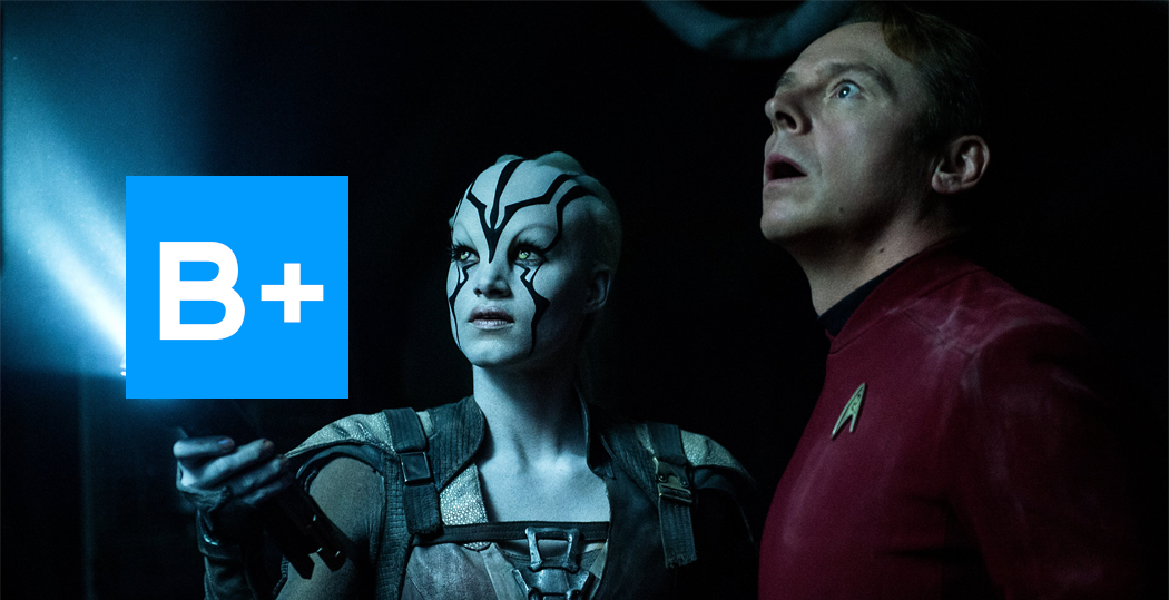 Star Trek Beyond . Image  © Paramount Pictures