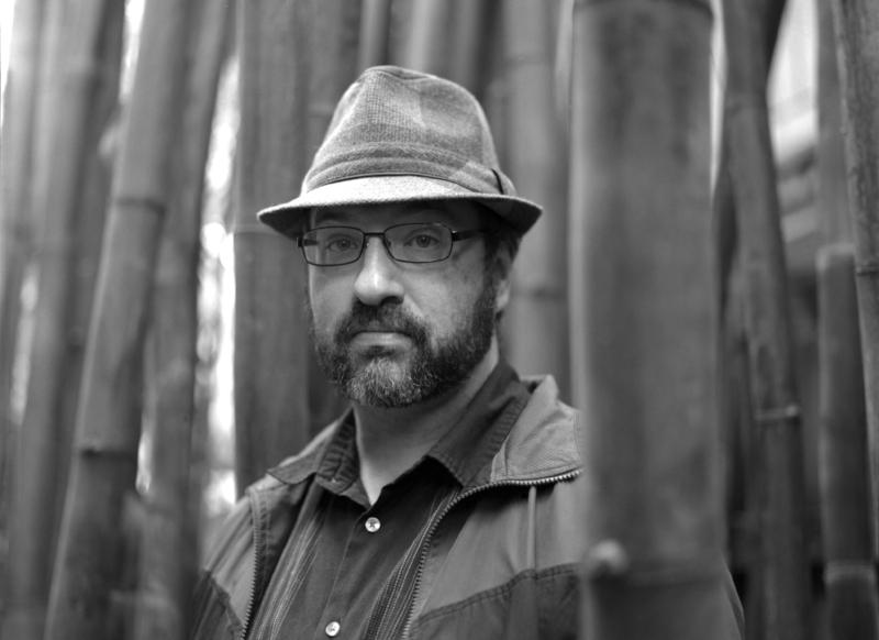 Jonathan Penton of Unlikely Stories (Image © Leona Strassberg Steiner)
