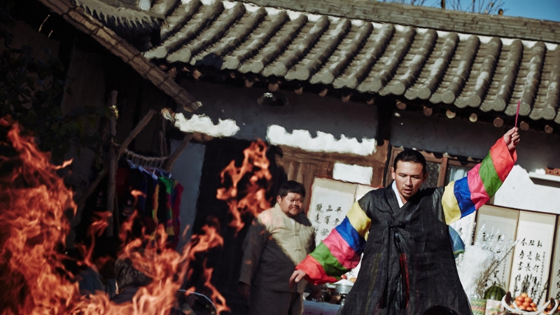 Image © 20th Century Fox Korea