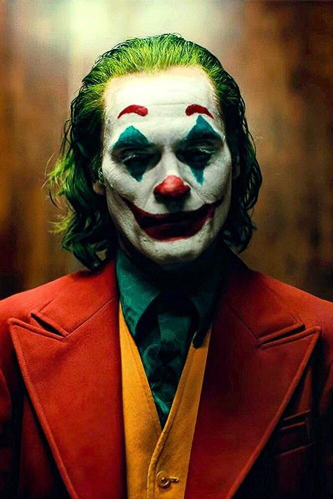 Image © Warner Bros.; DC Films