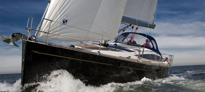 Delphia 47 For Charter | Regatta Yachting