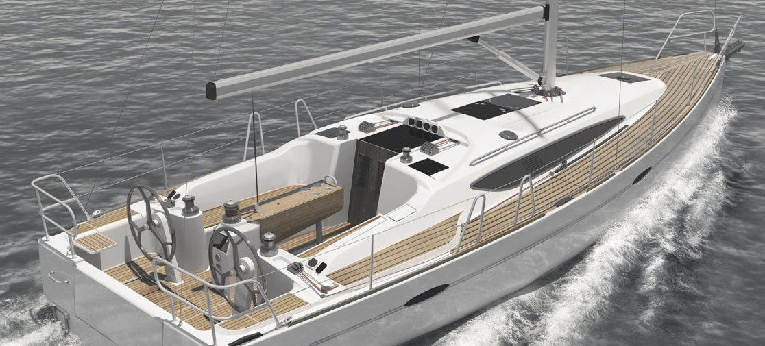 Maxi 1200 Cockpit | Regatta Yachting Hamble