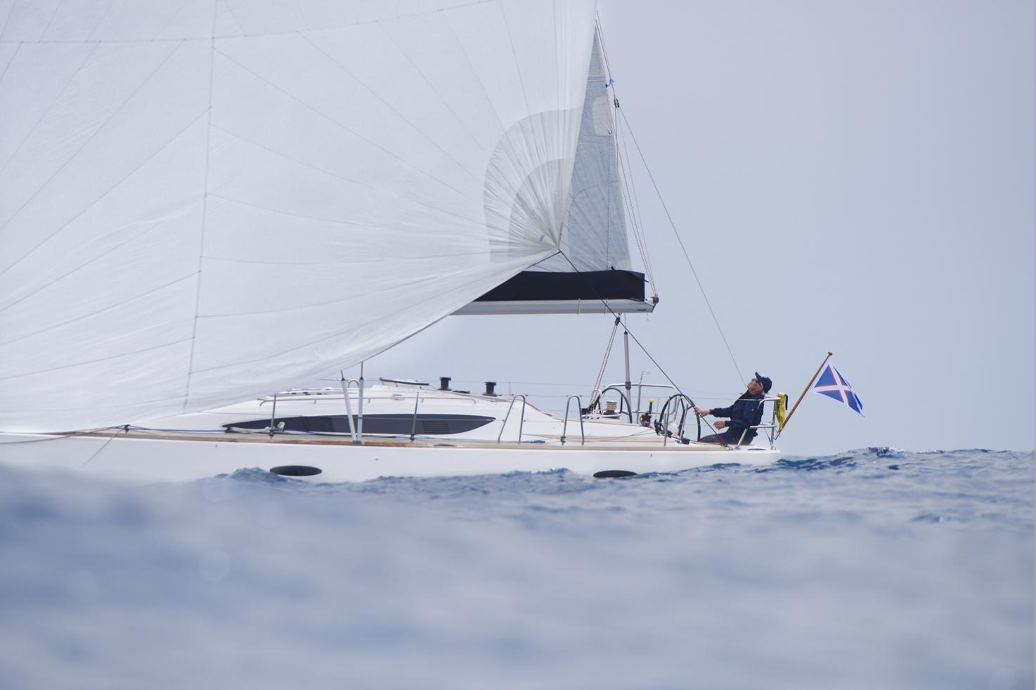 Maxi 1200 - Ocean Sailing