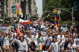 New+York+Gay+Pride+Display+During+Annual+Parade+Qo_3xYyUaYBl