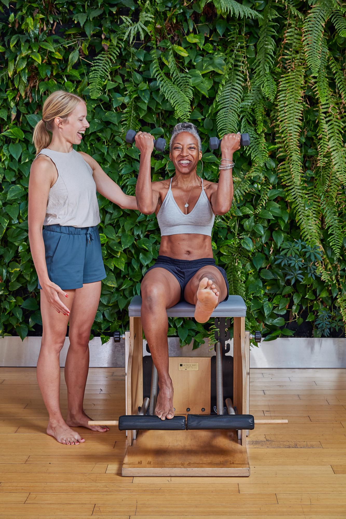 pilates-method
