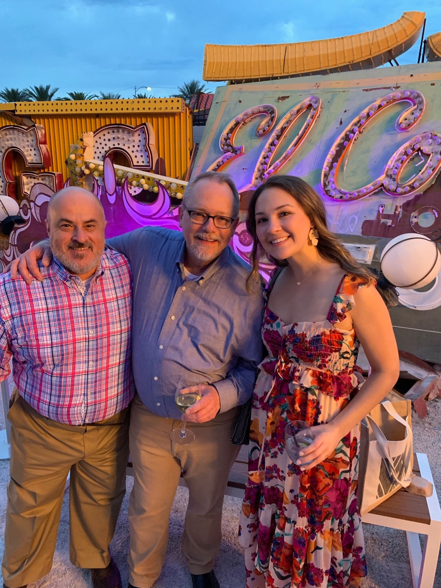 HD Vegas 2019 at the Neon Museum