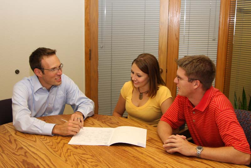 CLIENT FOCUSED  There is no question that life moves fast, and so may your needs. Whether you are a young family or getting ready to retire, our team can help assess your needs and protect you appropriately.