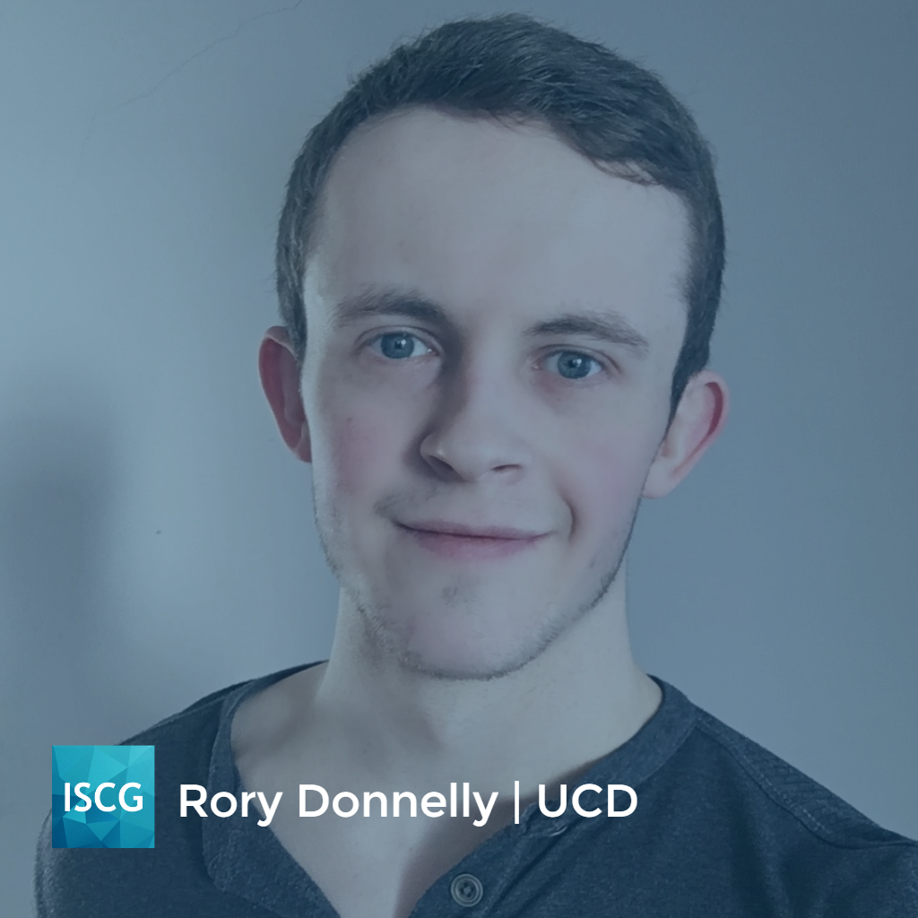 Rory Donnelly Alumni