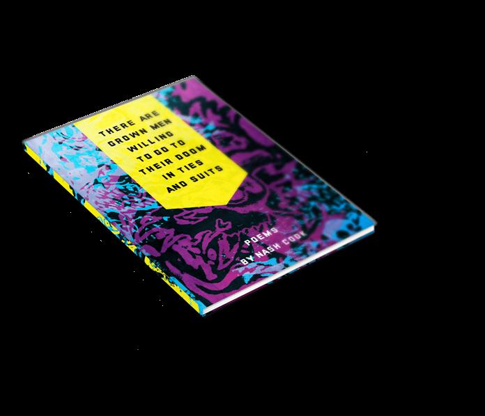 SOS Media Book Design Layout